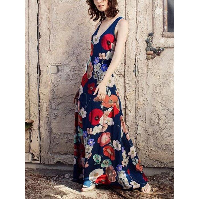 Juliet Maxi Dress