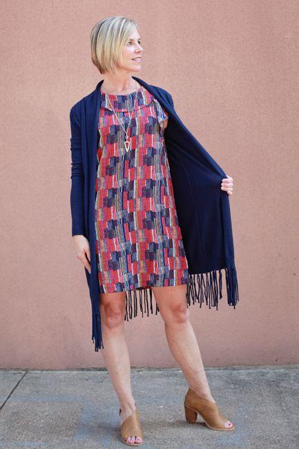 4 Ways To Take Your Wardrobe Into Fall