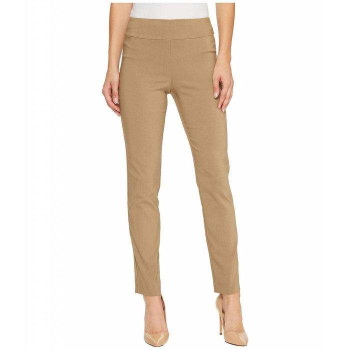 Golden Taupe Pants