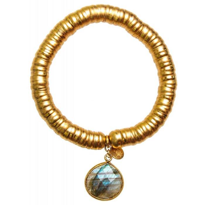 Evra Bracelet with Pendant