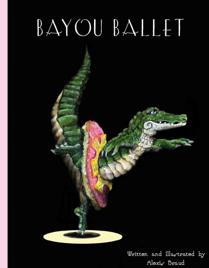 Bayou Ballet