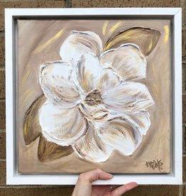 Romantic Magnolia