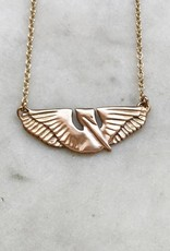 Small Pelican Necklace