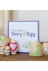 The Easter Story Egg