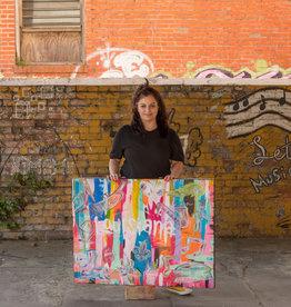Louisiana Graffitti - No. 5