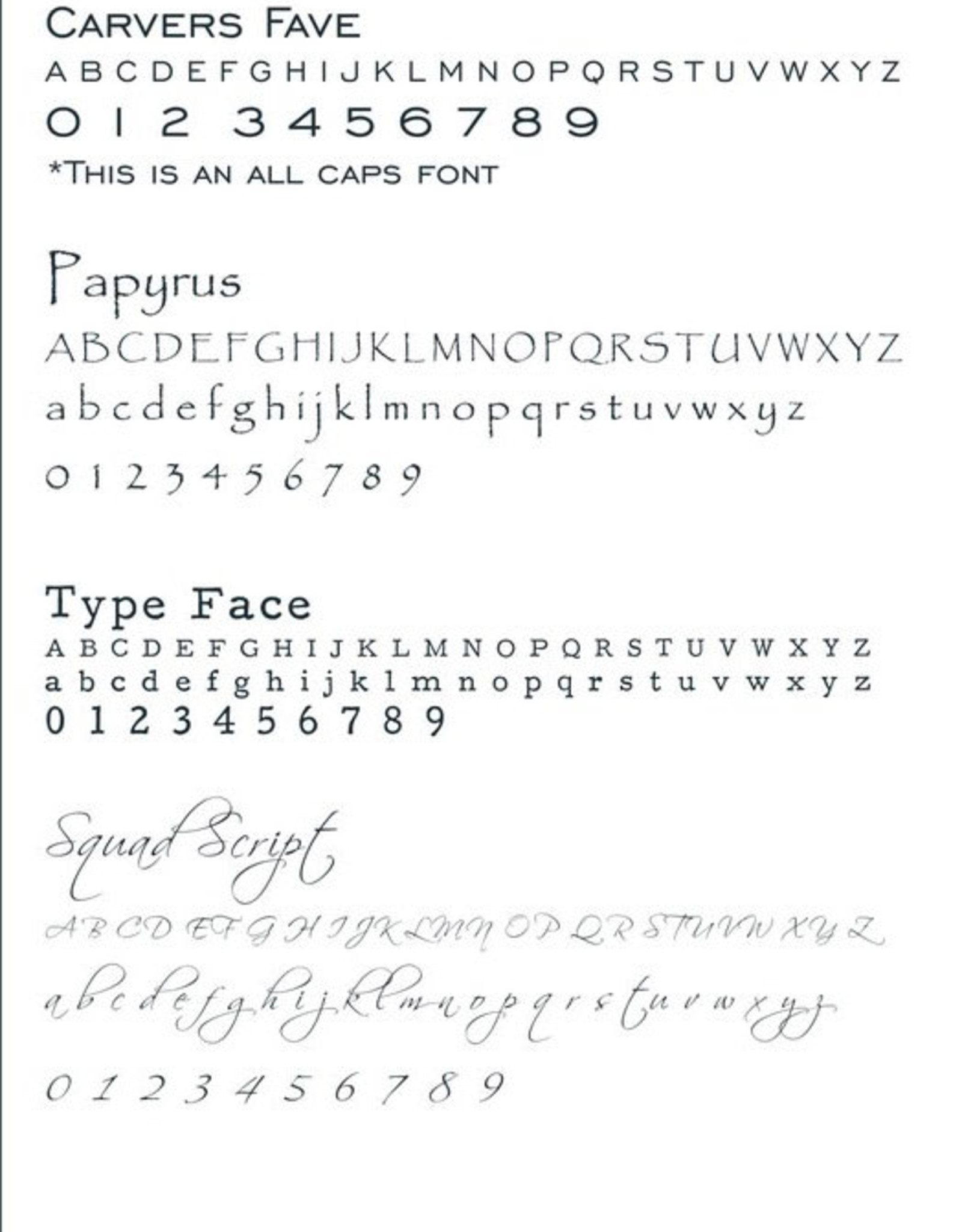 Classic Small Pocket Knife - Custom