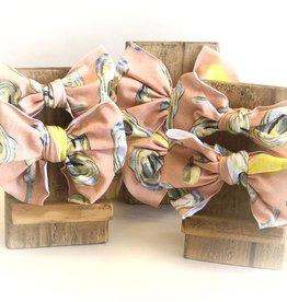 Baby Minimal Headband - Oyster