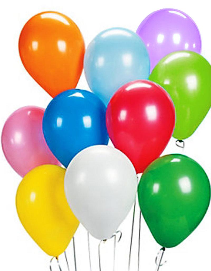 "Latex Balloon 11"""