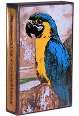 Spiritile - Parrot