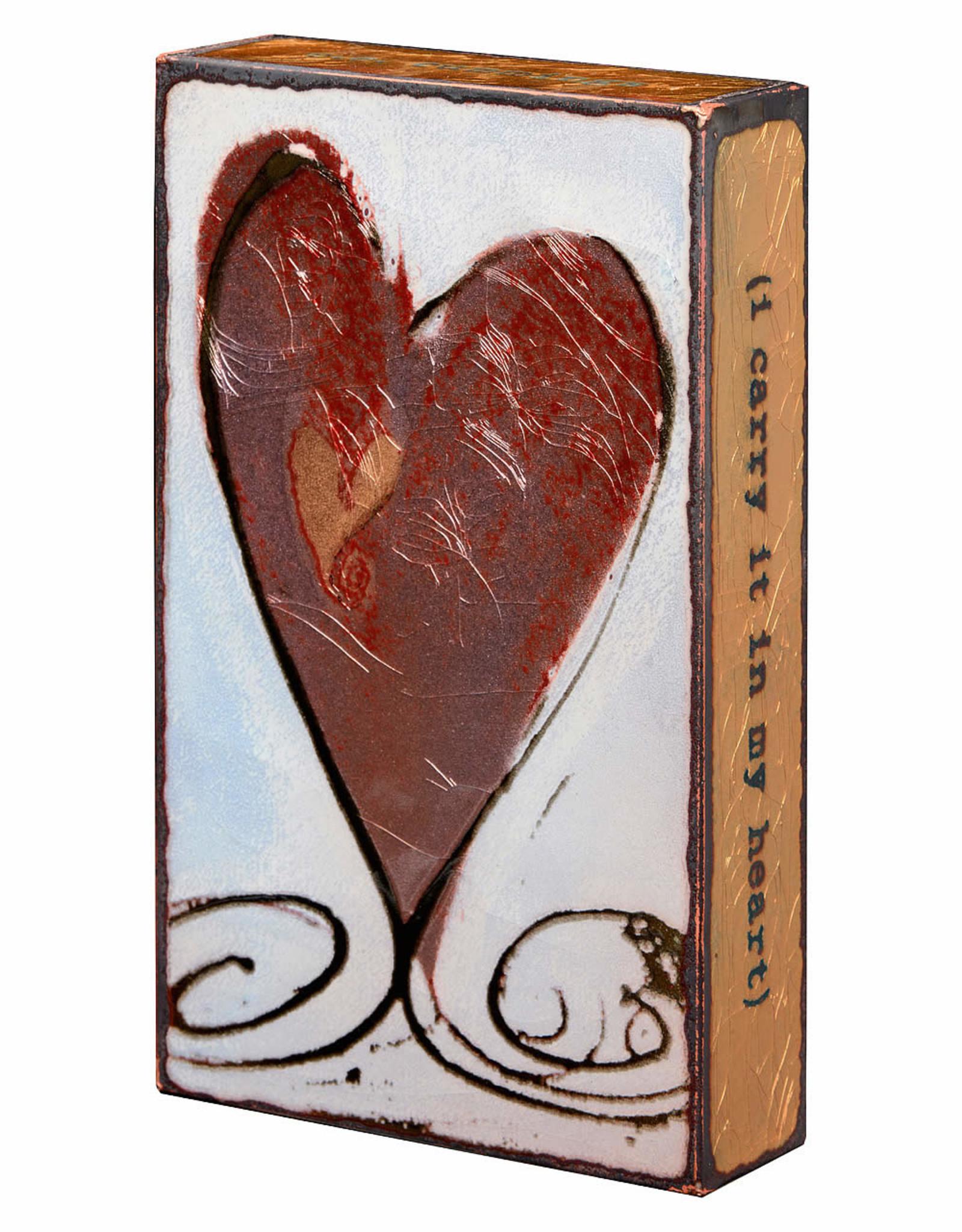 Spiritile - Turner Heart II