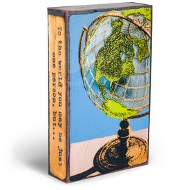 Spiritile - Global