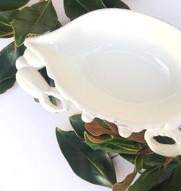 Crab Dip Bowl