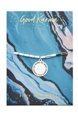 Good Karma Bracelet - Happy