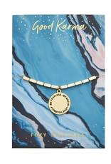 Good Karma Bracelet - Fearless
