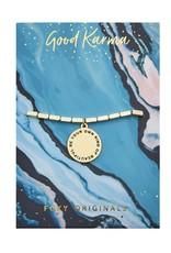 Good Karma Bracelet - Beautiful
