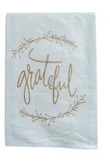 Grateful Dish Towel