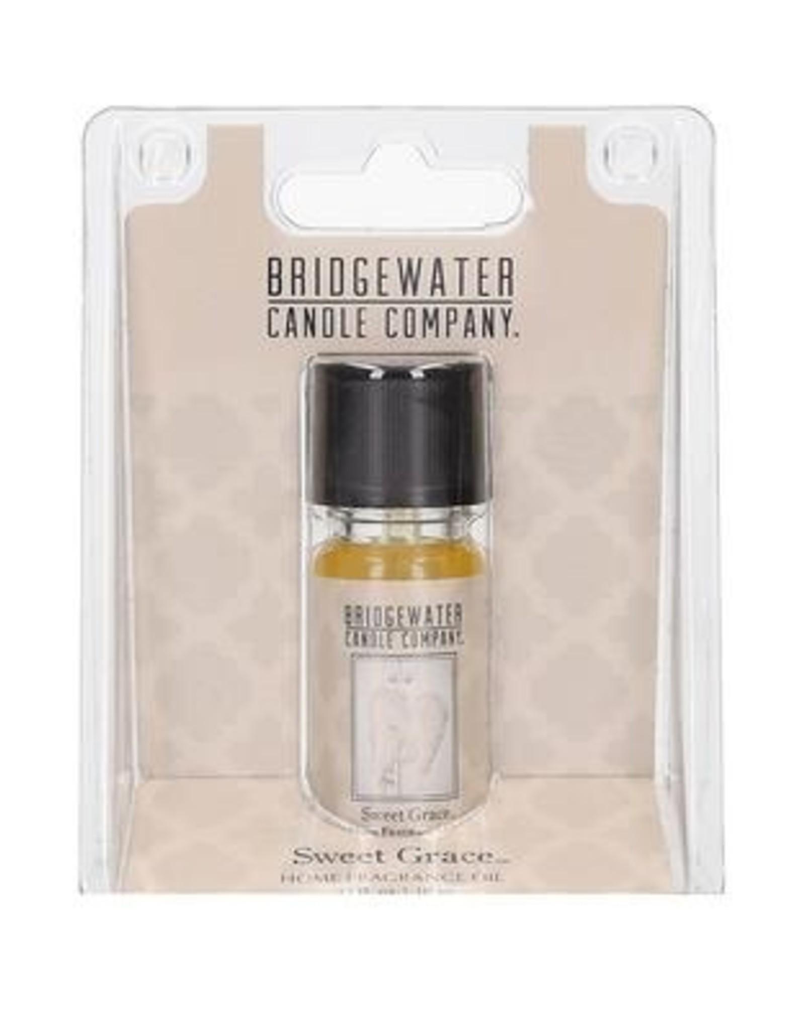 Bridgewater Sweet Grace Home Fragrance Oil