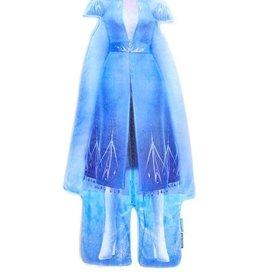 Elsa's Adventure Outfit