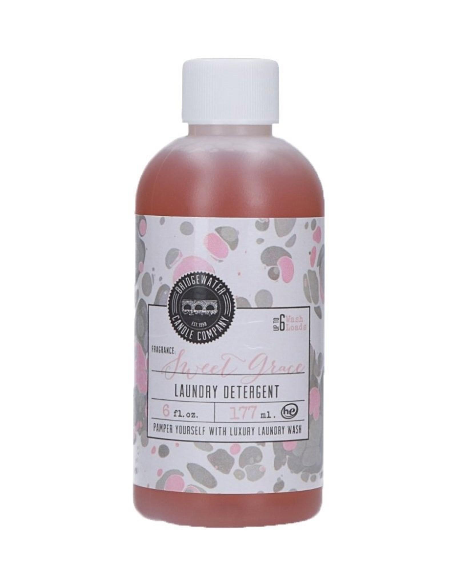 Sweet Grace Laundry Detergent 6 oz