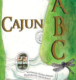 Cajun ABC Book