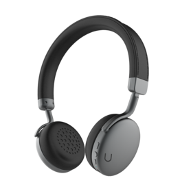 U-Headphones - Black