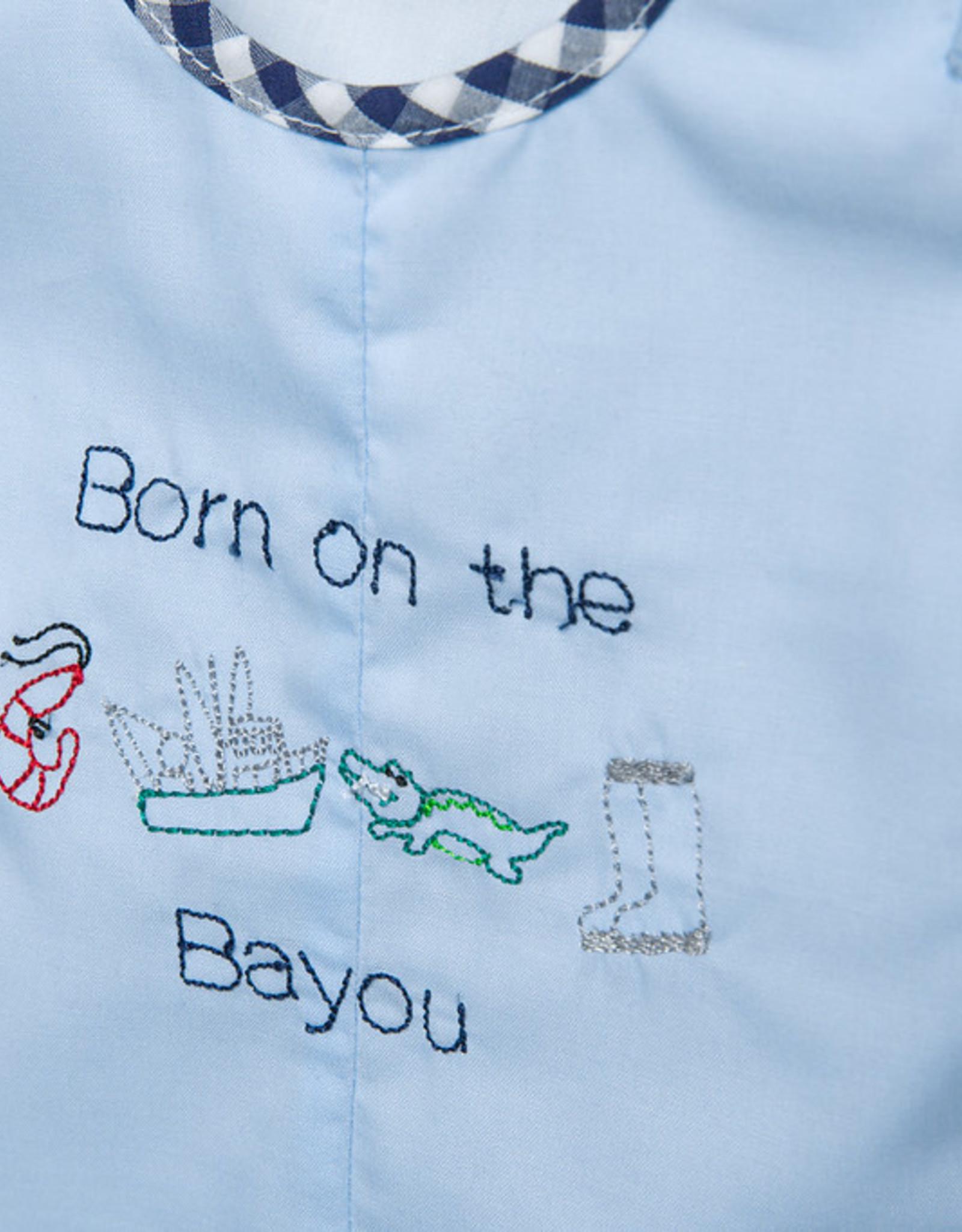 Born on The Bayou Jon Jon