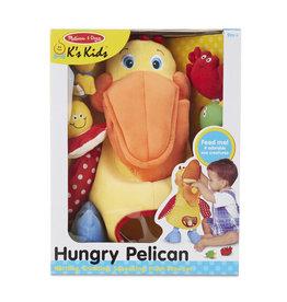 Melissa and Doug Hungry Pelican
