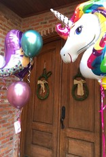 Ring and Run Balloon Delivery