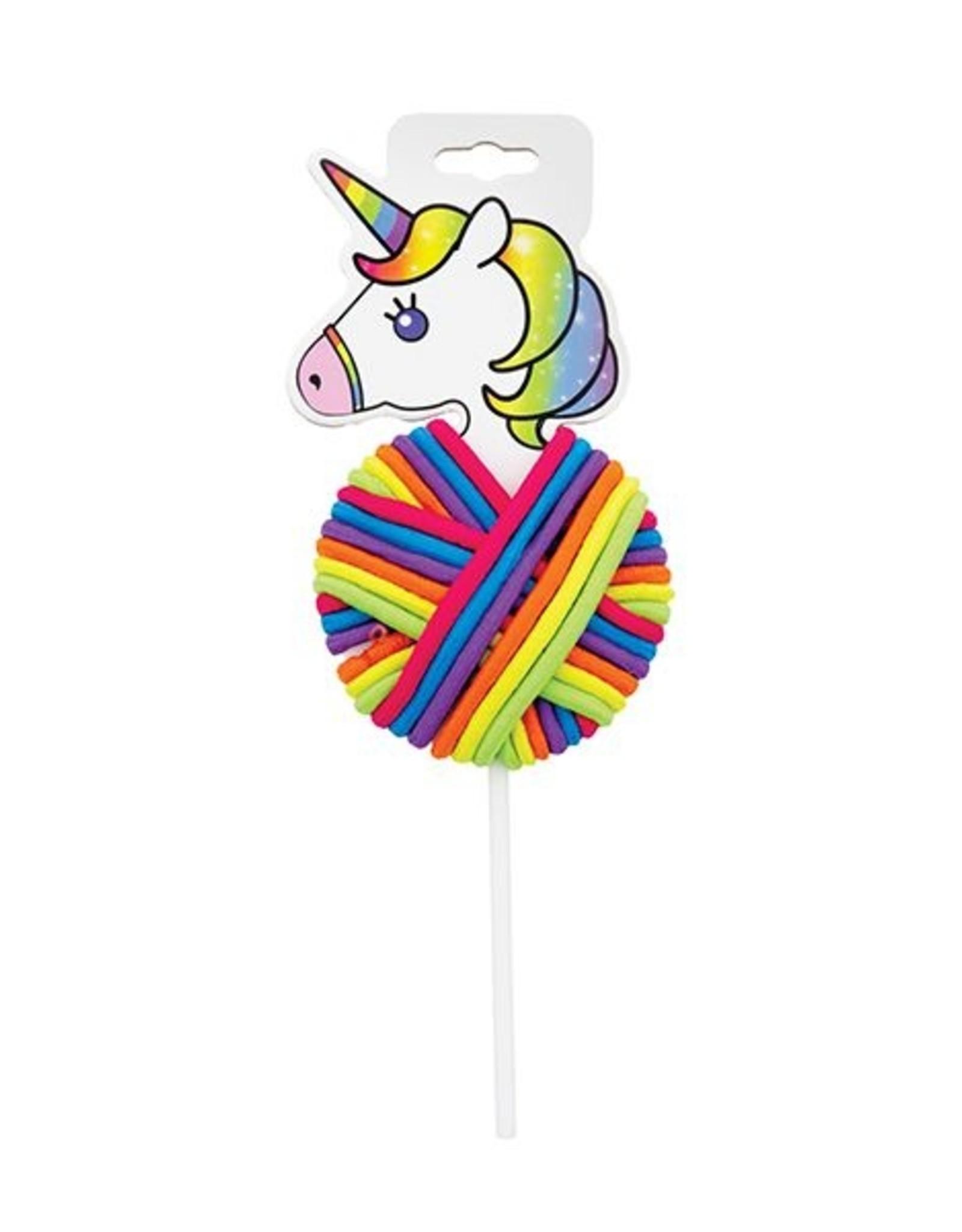 Magical Unicorn Lollibands