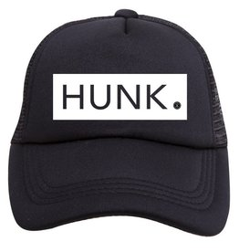 Hunk Trucker Hat