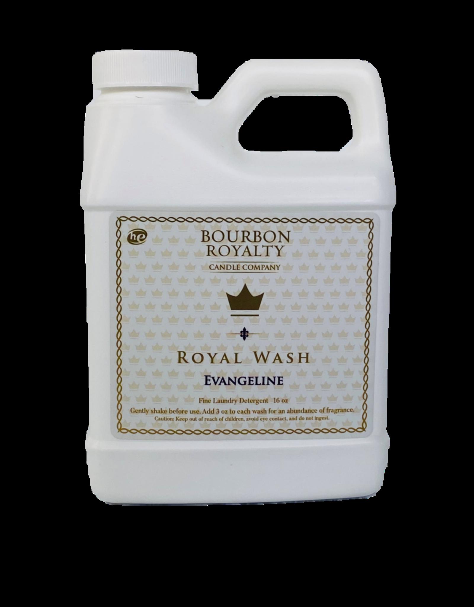 Royal Wash- Evangeline 16 oz.
