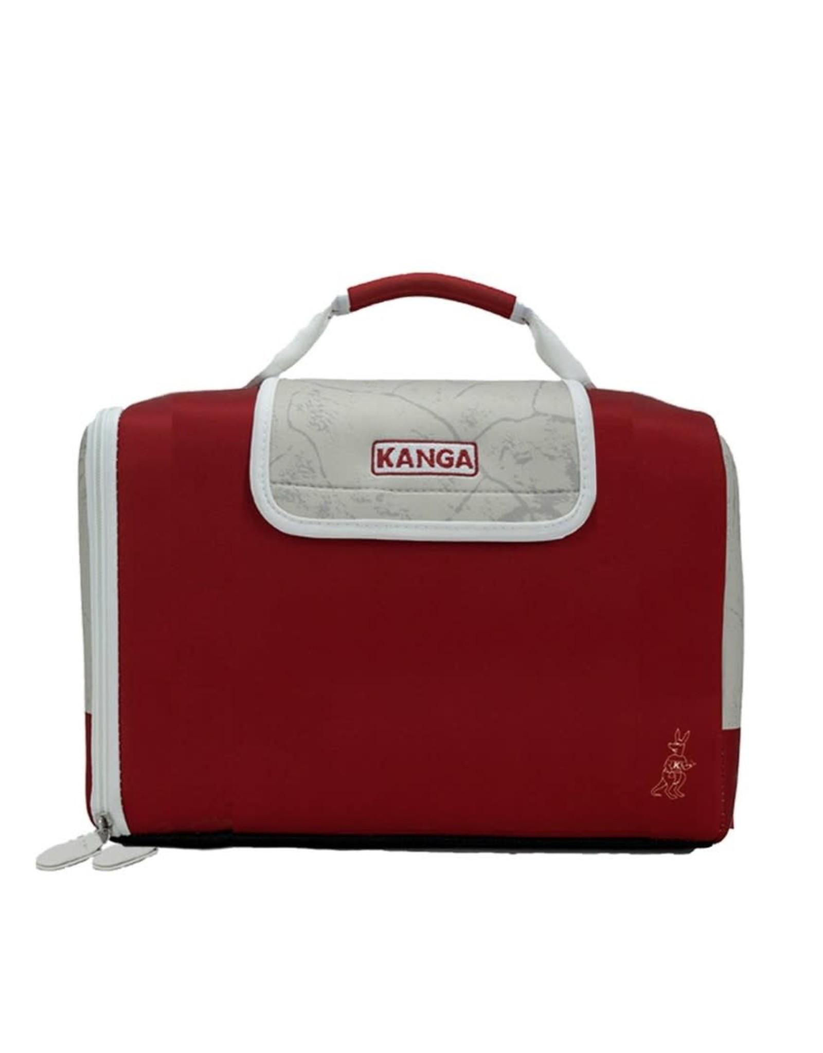 Kanga Cooler/Red/12 pack