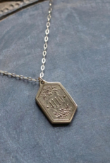 """16"""" Scripture Inspired Necklace - 4110"""