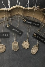 """32"""" Scripture Inspired Necklace - 4110"""
