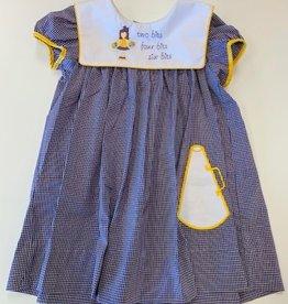 LSU Cheer Dress