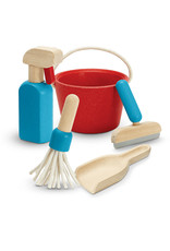Cleaning Set Toy