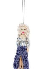 Dolly Parton Ornament