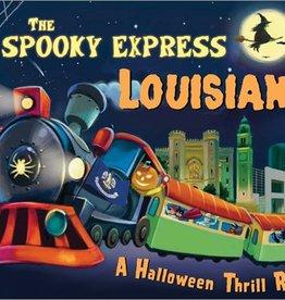 The Spooky Express Louisiana
