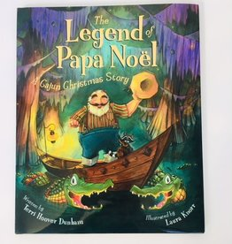 Cherry Lake Publishing The Legend of Papa Noel