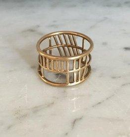 Soul Friend Ring