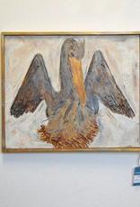 The Nesting Pelican Original - Amy Betts