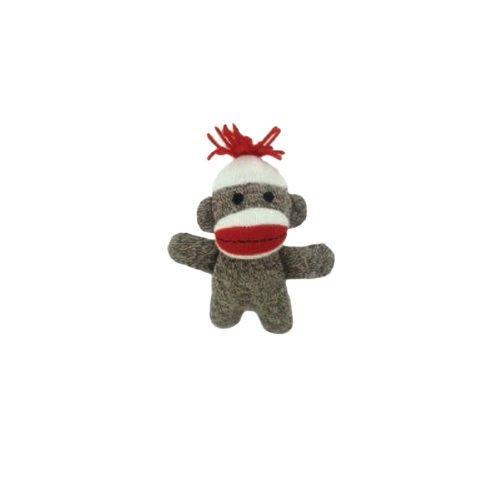 Huxley & Kent- Kiki Sock Monkey Baby