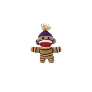 Huxley & Kent- LaLa Sock Monkey Baby