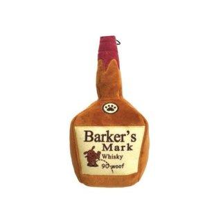 Huxley & Kent- Barker's Mark Small