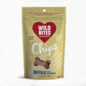 Wild Bites- Chips Assorted Flavours 120g