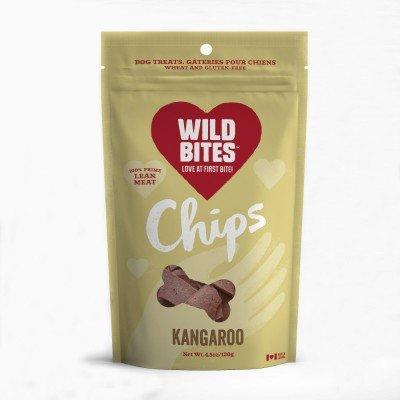 Wild Bites Wild Bites- Chips Assorted Flavours 120g