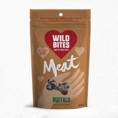 Wild Bites Wild Bites- Meat Treats 120g
