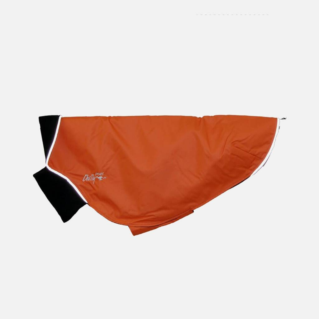 Chilly Dogs Jackets Chilly Dogs Jacket-Trailblazer Burnt Orange