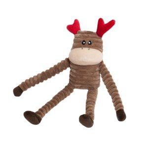 Zippy Zippy- Holiday Crinkles- Reindeer Small