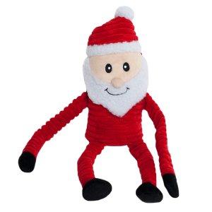 Zippy Zippy- Holiday Crinkles- Santa Large